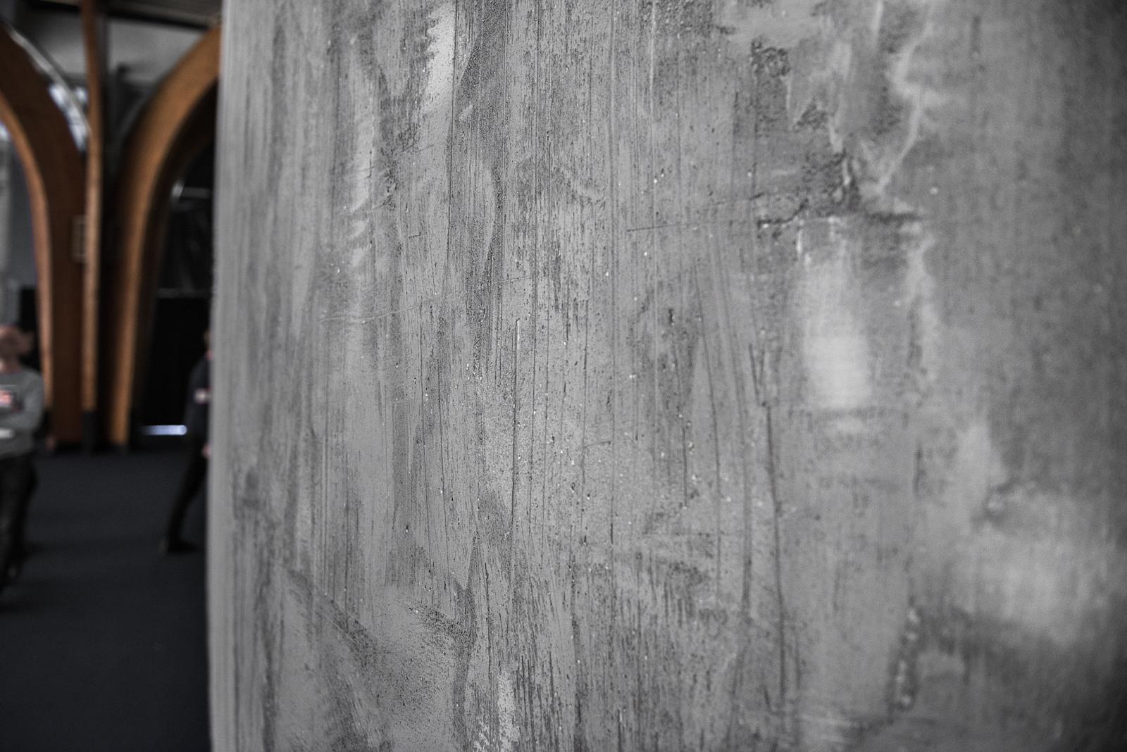 #terra dolce #beton ciré #tadelakt #enduit #sierpleister