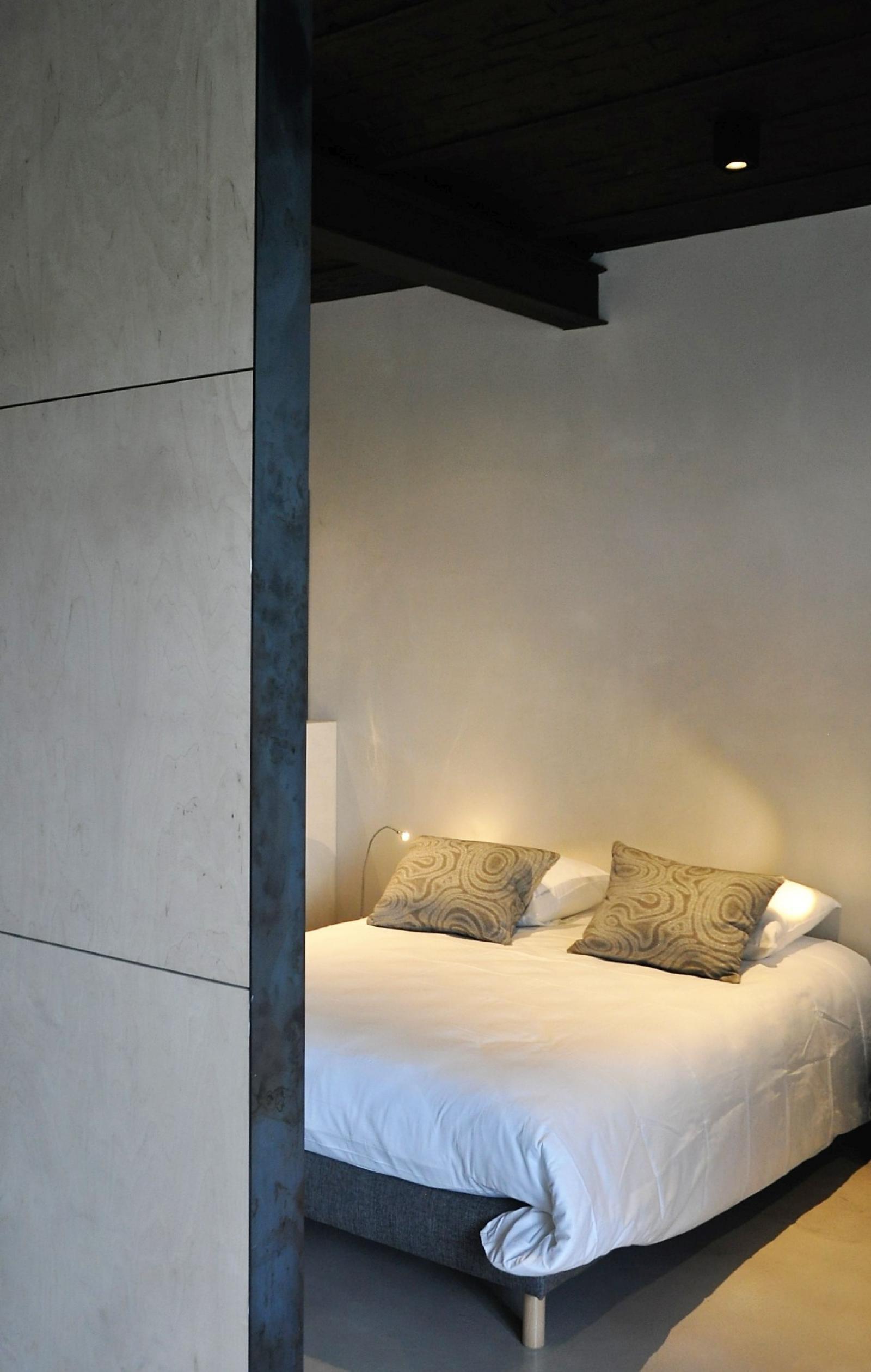 #totaalrenovatie #totaalinrichting #appartement #studio #vakantiewoning #westkust #nieuwpoort